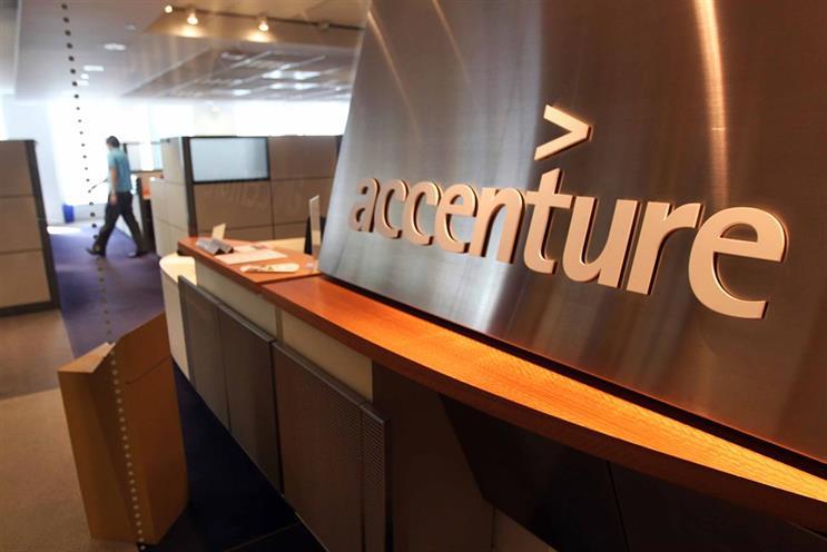 Accenture buys Karmarama