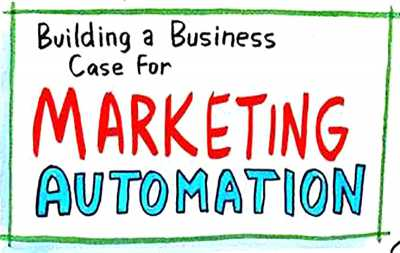 Challenges of marketing automation