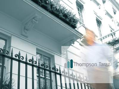 Thompson Taraz case study