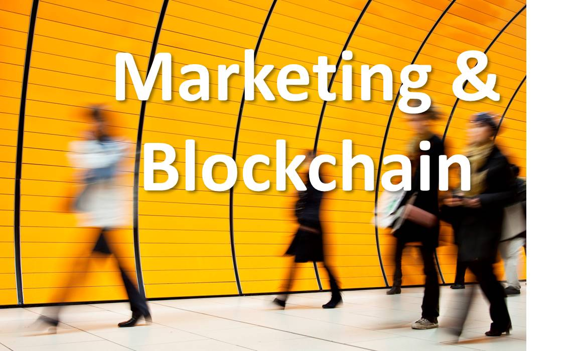 Blockchain & Marketing – Does it Matter?