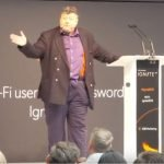 Rory Sutherland b2b Ignite event