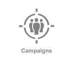Campaigns in marketign strategy