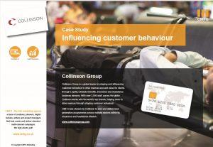 Collinson - Influencing customer behaviour
