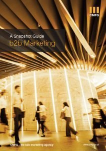 b2b marketing pdf
