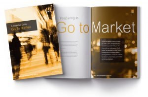 CMFG B2B marketing guide - go to market