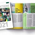 Forrester B2B Predictions 2021