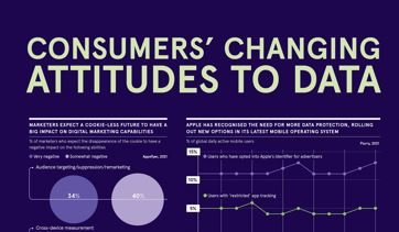 Cookies are changing, what do consumers think?